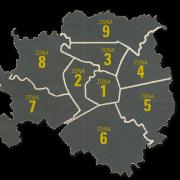 Volantini Milano