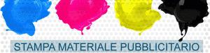 Stampa materiale pubblicitario a Milano
