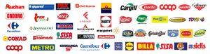 Volantinaggio supermercati e ipermercati