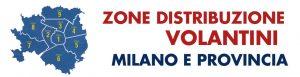 Distribuire volantini a Milano